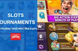 slots tournaments online
