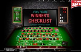 Checklist: Play Roulette Like a Pro