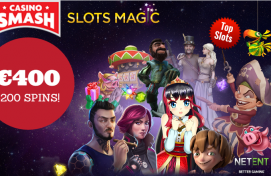 Free Spins and Cash: This Triple Welcome Bonus Has It All!