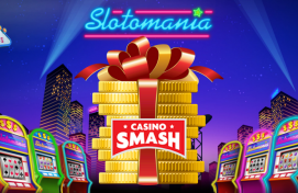 How to Get Slotomania Free Coins: The Easy Way