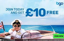 Free £10 for Players Joining in June: No Deposit Required!