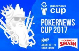2017 PokerNews Cup