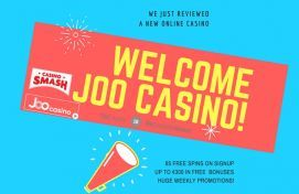 Joo Casino CasinoSmash