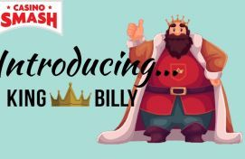 King Billy Casino Introduction