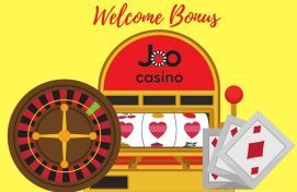 Three Welcome Deposit Bonuses On Tap At Joo Casino