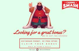 King's Billy Bonus