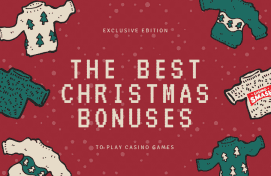 Best Christmas Casino Bonus