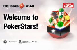 PokerStars Casino Bonus Promo