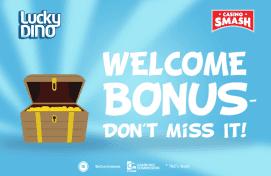 LuckyDino Casino 2018