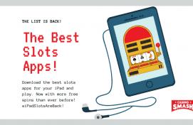 Best iPad Slot machine Apps of 2018