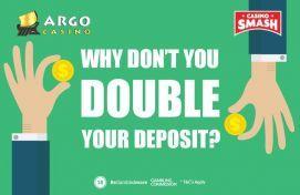 ArgoCasino Teases Players With New Deposit Bonus