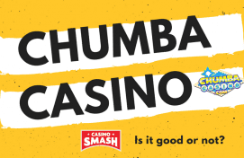 Chumba Casino Reviews