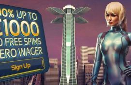 Spintropolis Free Spins