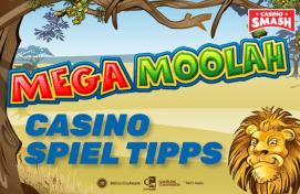 Mega Moolah Casino Spiel Tipps
