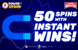 PowerSpins Bonus May