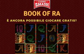 Book of Ra Gratis - Come Giocare