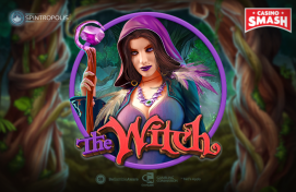 The Witch Slot Machine