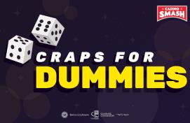 Craps for Dummies