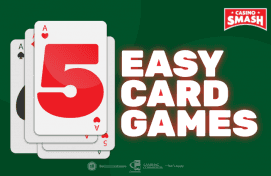 Easy Card Games