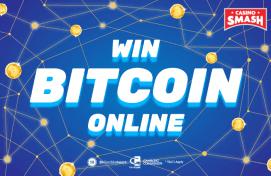win bitcoin online