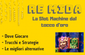 Slot Machine Re Mida
