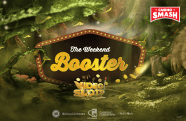 videoslots weekend boosters