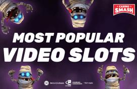 Most Popular Video Slots