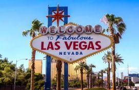 Celebrities in Las Vegas