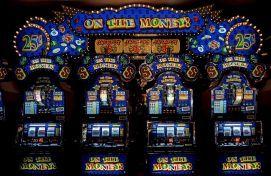 Marvel slot machines