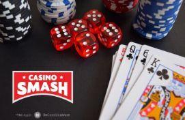 The CasinoSmash 'Christmas Cash Countdown' Begins!