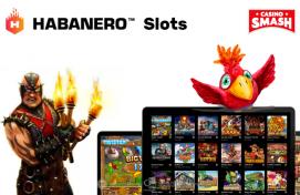 Habanero Slots