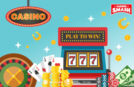 How to Win at Slots - Get Pro Tips for Winning Money At Slots