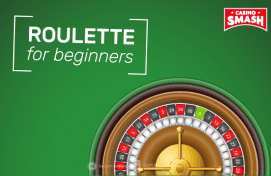 Roulette Basics: How To Play Roulette For Beginners