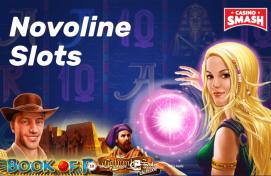 Slot Novoline
