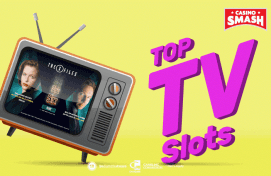 Top 10 TV Slots Games