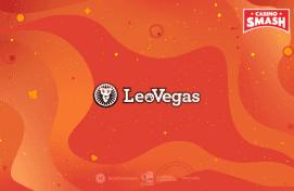 LeoVegas Jackpots
