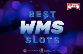 Best WMS Slots