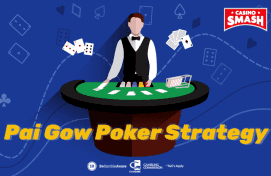 optimal strategy to win at pai gow poker