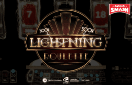 Lightning Roulette Live Game