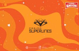 Casino Superlines MOney Bunny