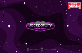 JackpotCity Welcome Bonus – The Champion of All Welcomes