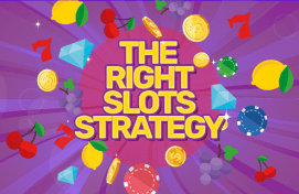 How to Win at Online Slots More Often with the Right Slots Strategy