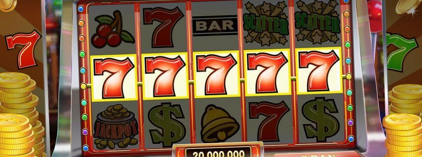 The Best Online Casinos to Play Real Money Slots