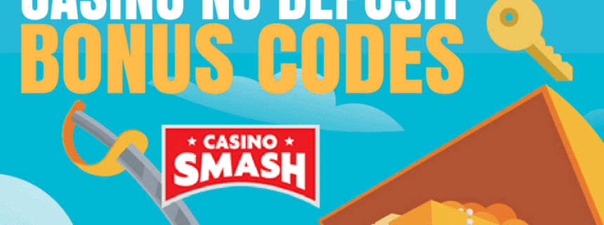 Best Instant Play No Deposit Casino Bonus Codes of 2018