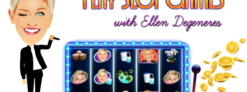 Ellen Slot Road to Riches
