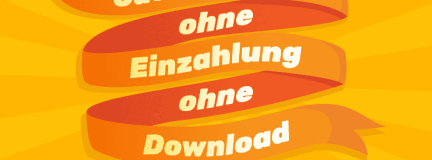 Online Casino Ohne Einzahlung Ohne Download