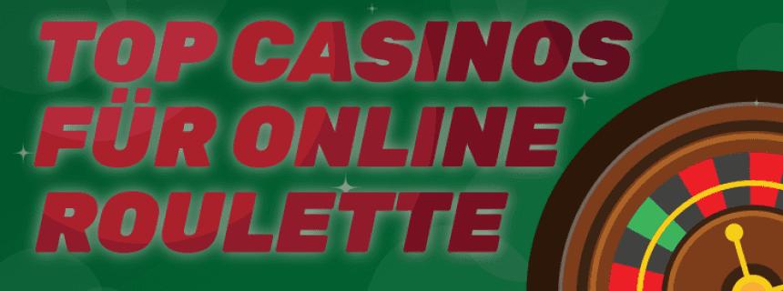 Online Roulette Spielen Um Echtes Geld