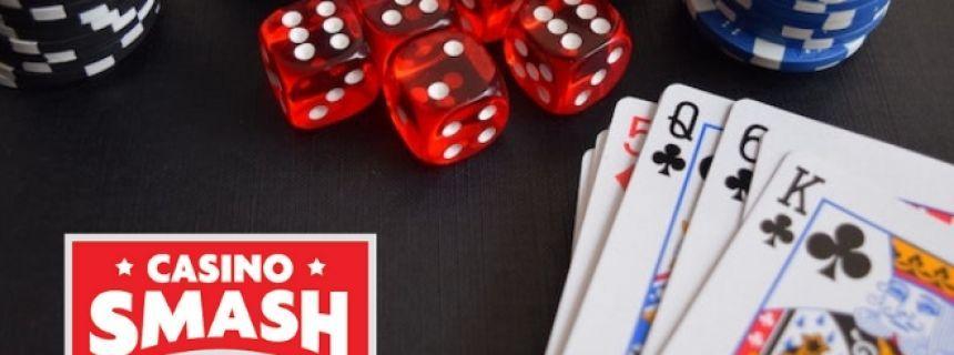 Baccarat flat betting