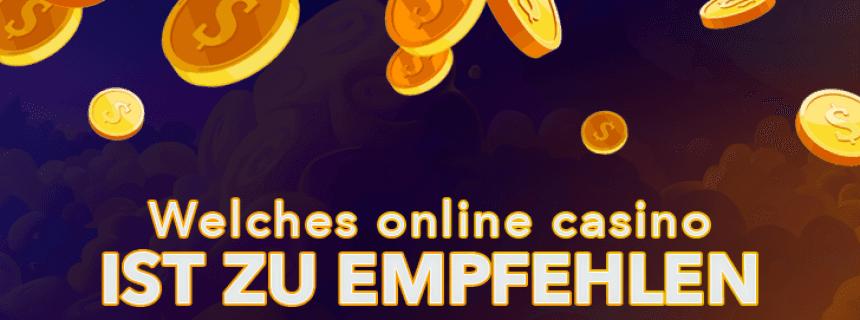 Welches Online Casino Ist Sicher