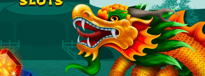 Free Dragon Slots